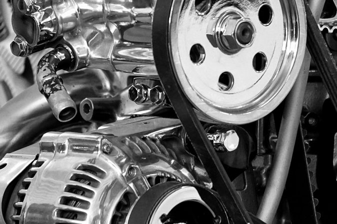 Classic and muscle car engine repairs and restorations, Echuca