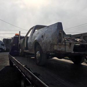 HK Holden ute restoration Geelong